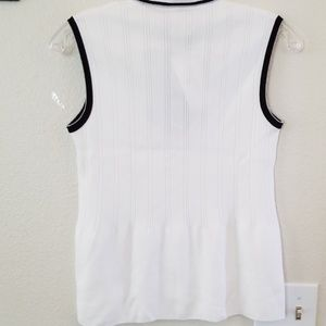 CHANEL Tops - CHANEL blouse. NOW AVAILABLE!!